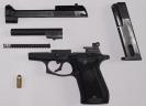 Beretta 84 2