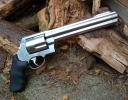 Smith & Wesson 500 5