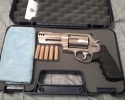 Smith & Wesson 500 7